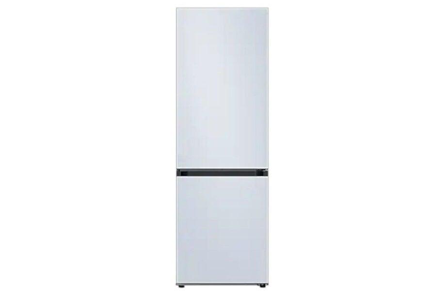 Samsung Bespoke 1.85m Fridge Freezer RB34A6B2ECS hero