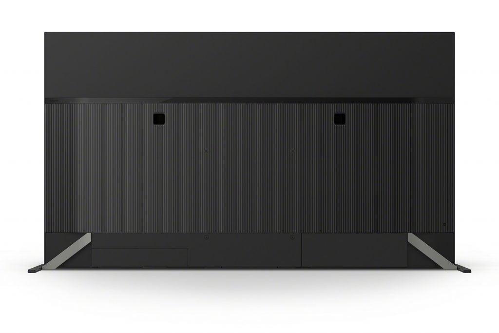 задняя панель на Sony XR-55A90J OLED