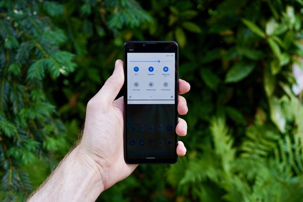 Sony Xperia 1 III Notifications