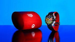 Tag Heuer Mario smartwatch (2)