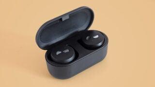 NuraTrue wireless earbuds