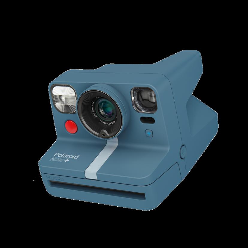 Polaroid Now Plus camera