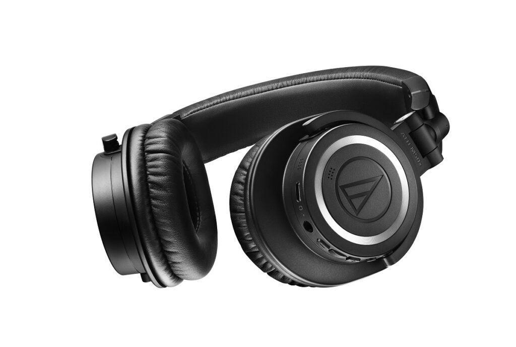 ATH-M50xBT2 headphone product shot