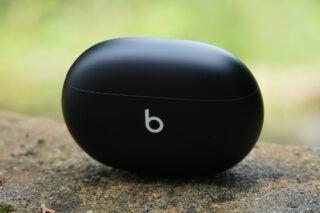 Beats Studio Buds charging case