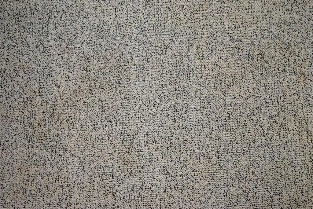 Bissell PowerClean clean carpet tile