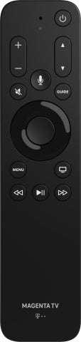 Universal Electronics Apple TV 4K remote DT