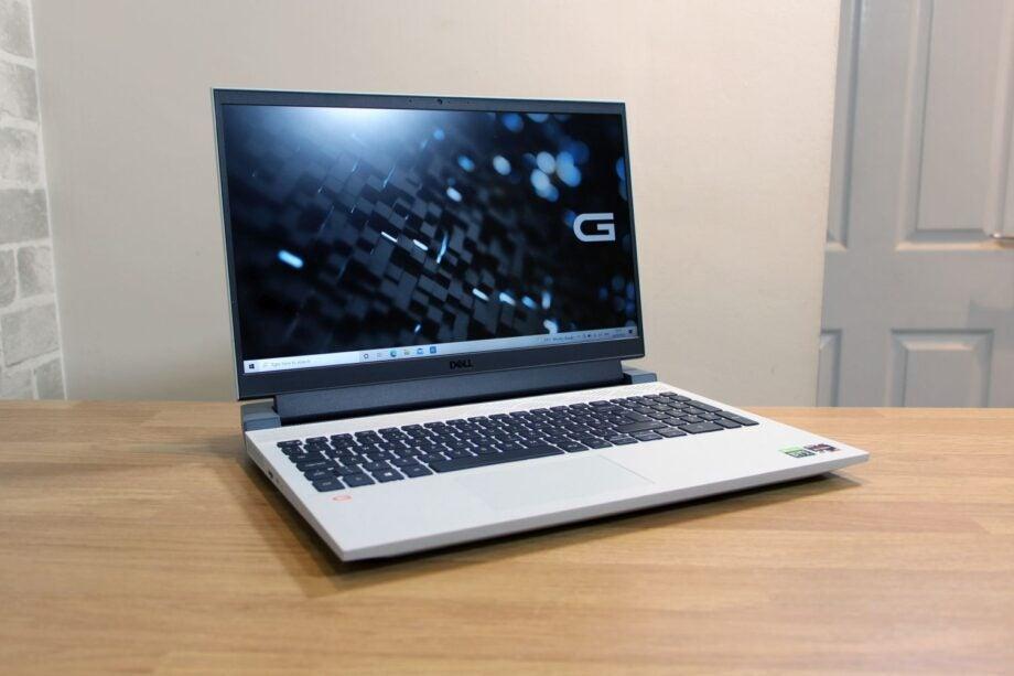 Dell G15 5515 Ryzen Edition 01
