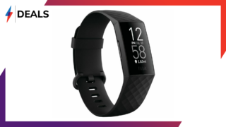 A deal for the Fitbit Charge 4 fitness tracker