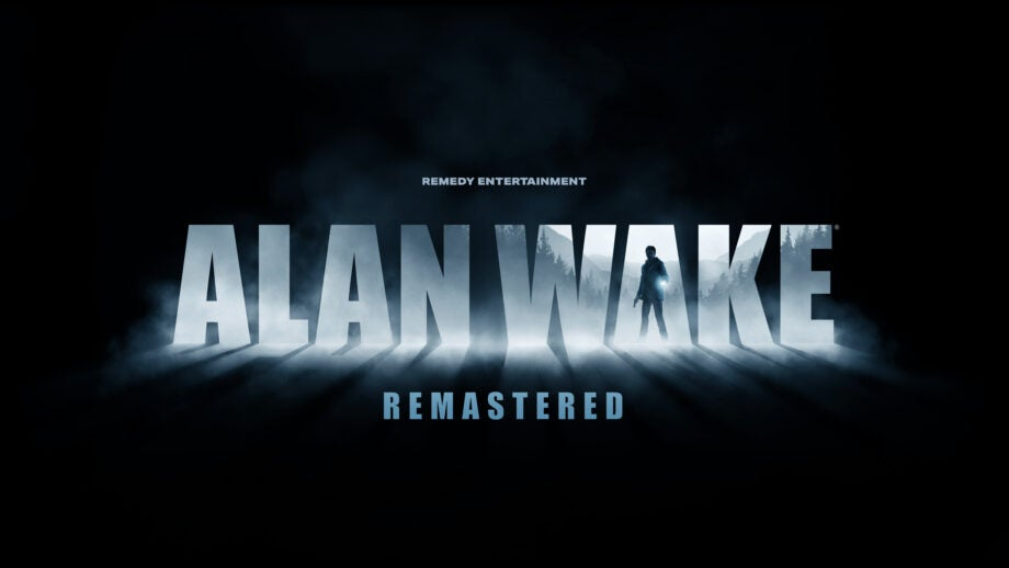 Alan Wake Remaster