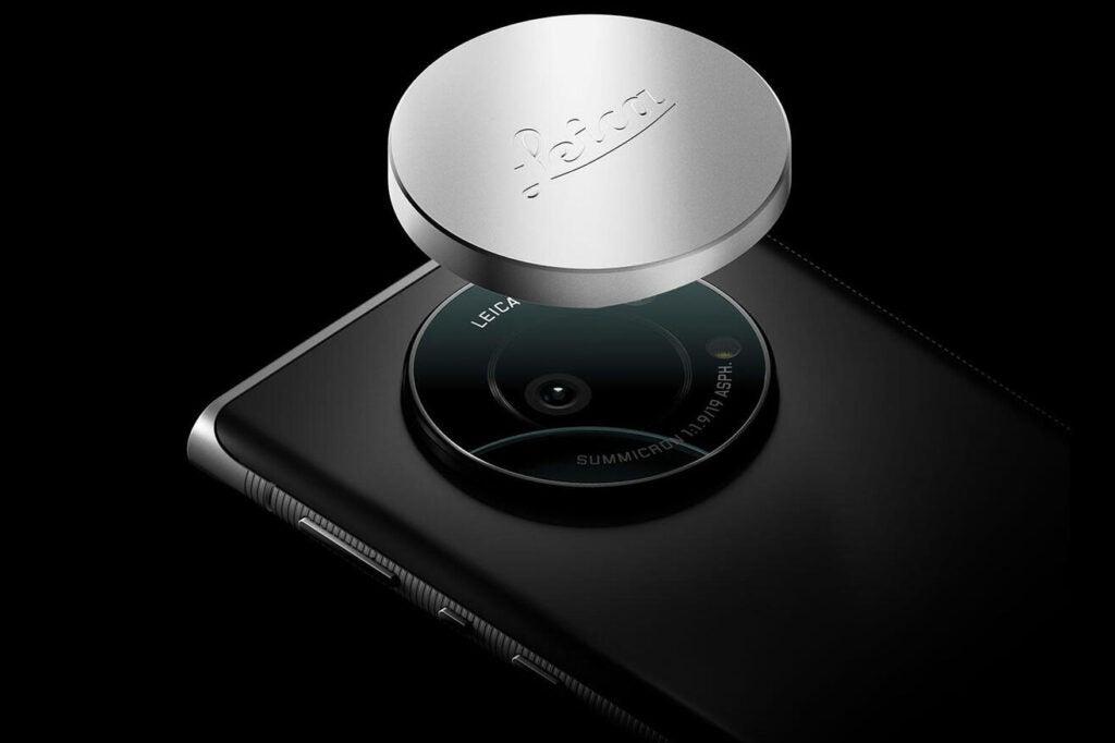 Leica Phone