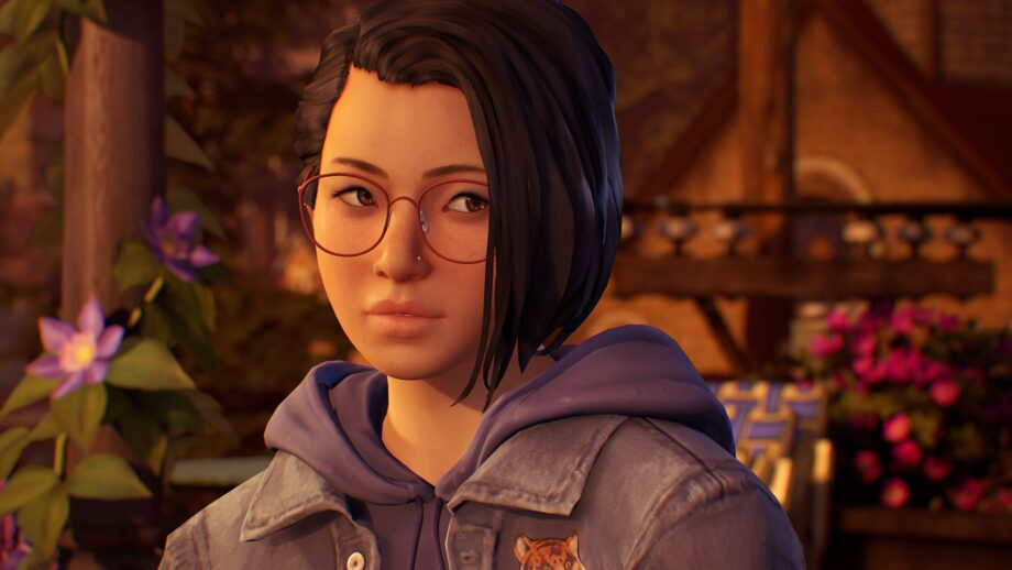 A screenshot from Life is Strange: True Colours