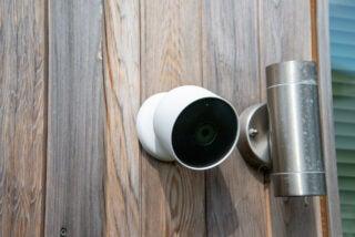 Nest Cam (outdoor or indoor, battery) hero