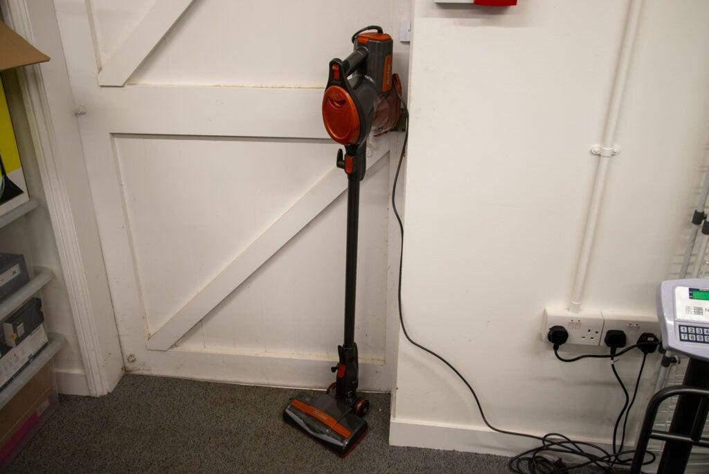 Shark Rocket Corded Stick Vacuum HV302
