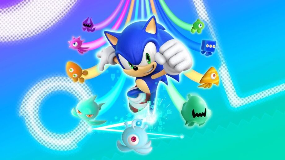 Sonic Colours 2021
