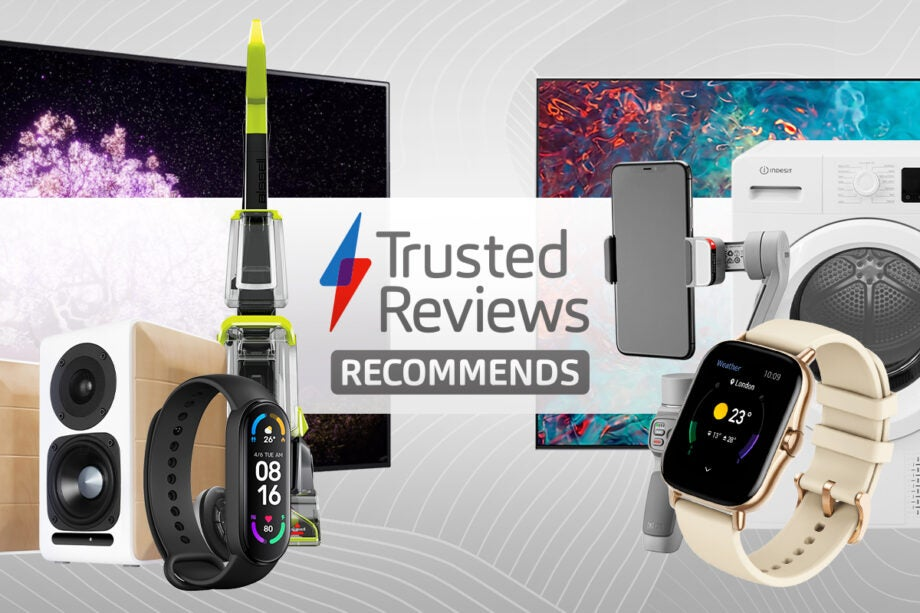 Trusted Recommends 34