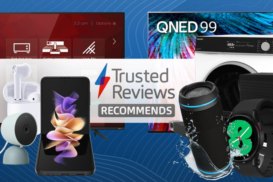 The latest episode of Trusted Recommends.