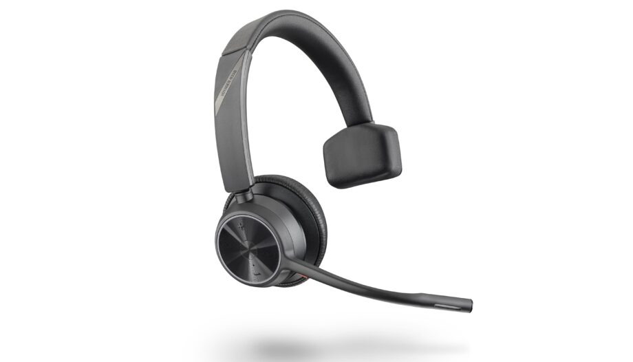 Voyager 4300 headset