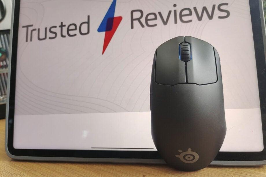 SteelSeries Prime wireless