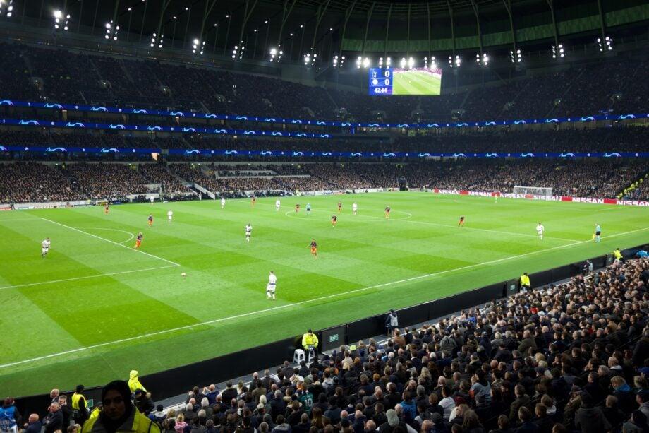 Spurs Tottenham