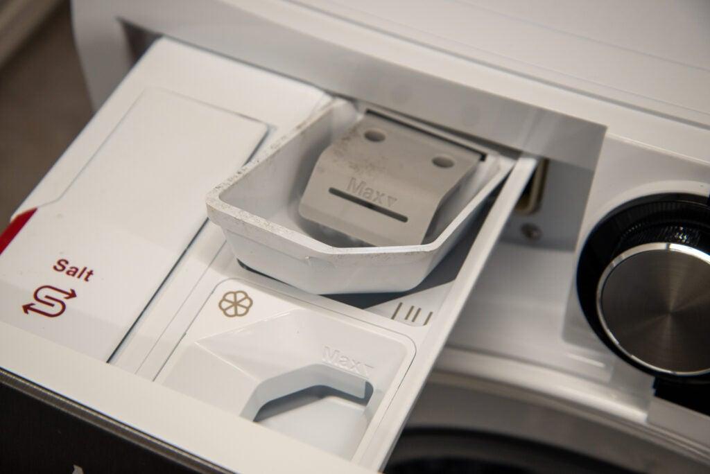 AEG L9FEB969C drawer
