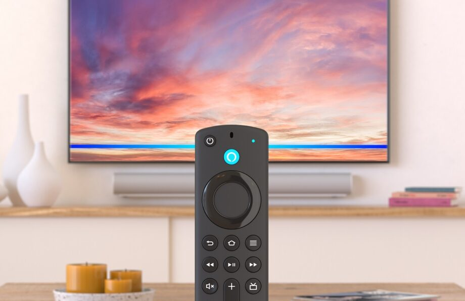 Amazon-Fire TV Stick 4K Max