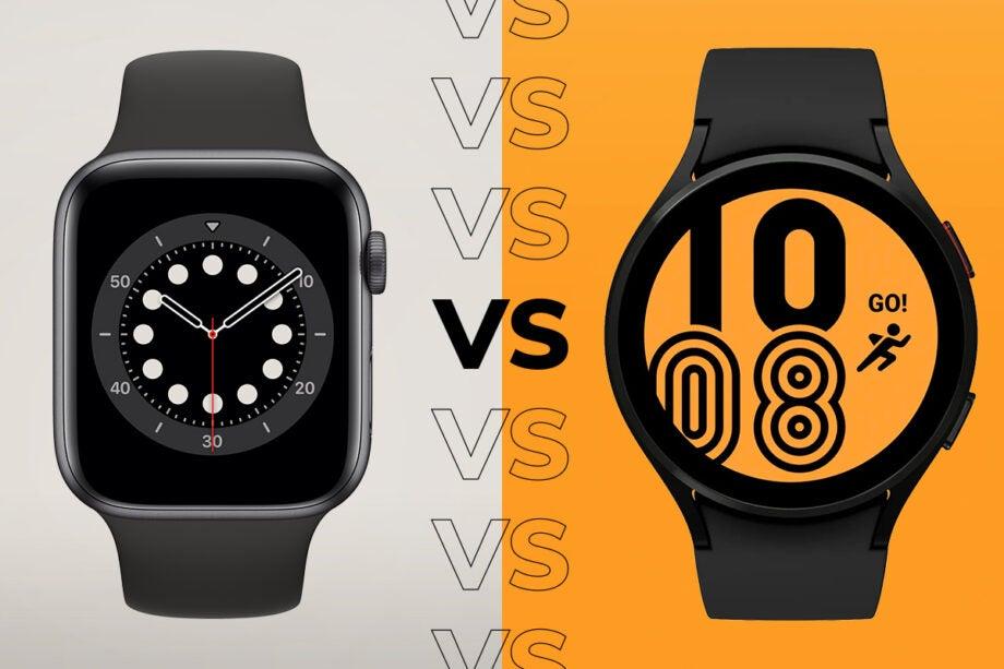 Apple-Watch-6-vs-Galaxy-Watch-4