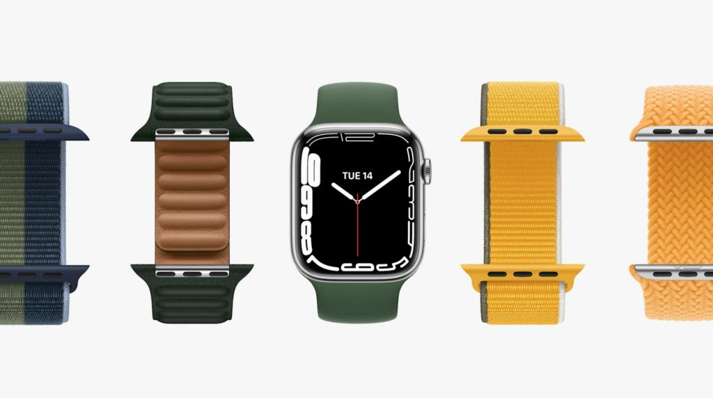 Apple Watch Series 7 15
