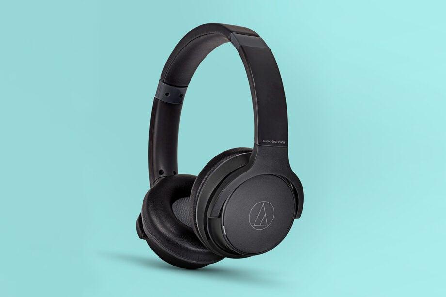 Audio-Technica ATH-S220BTWH black