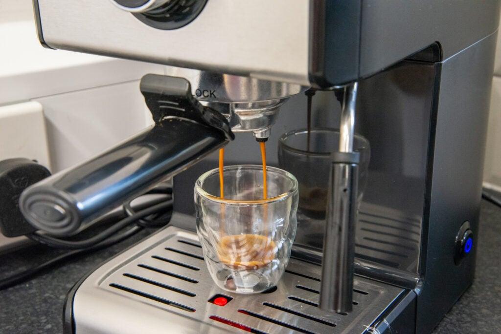 Beko Espresso Coffee Machine CEP5152