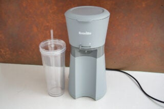 Breville Iced Coffee Maker hero