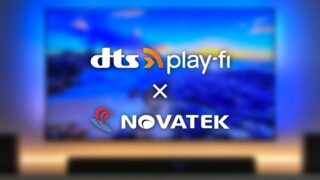 DTS and Novatek