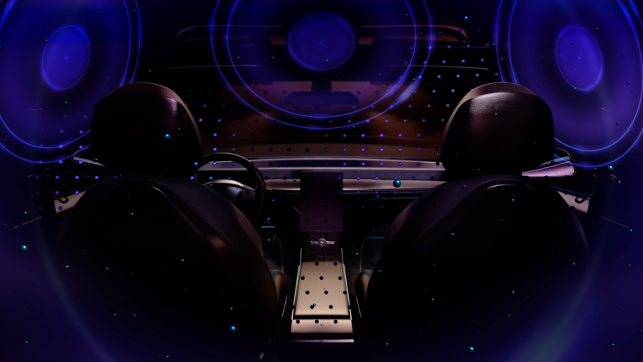 Dolby Atmos Cinemo collaboration