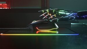 Razer announces new gaming mouse in the Basilisk family