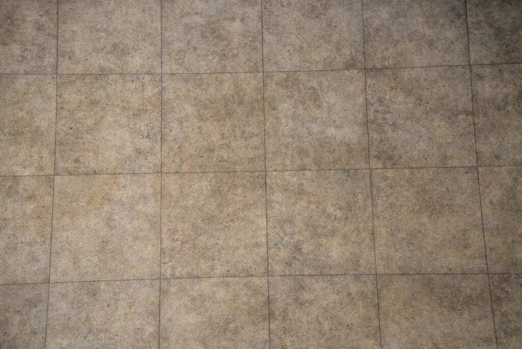 Eufy HomeVac H30 clean muddy floor