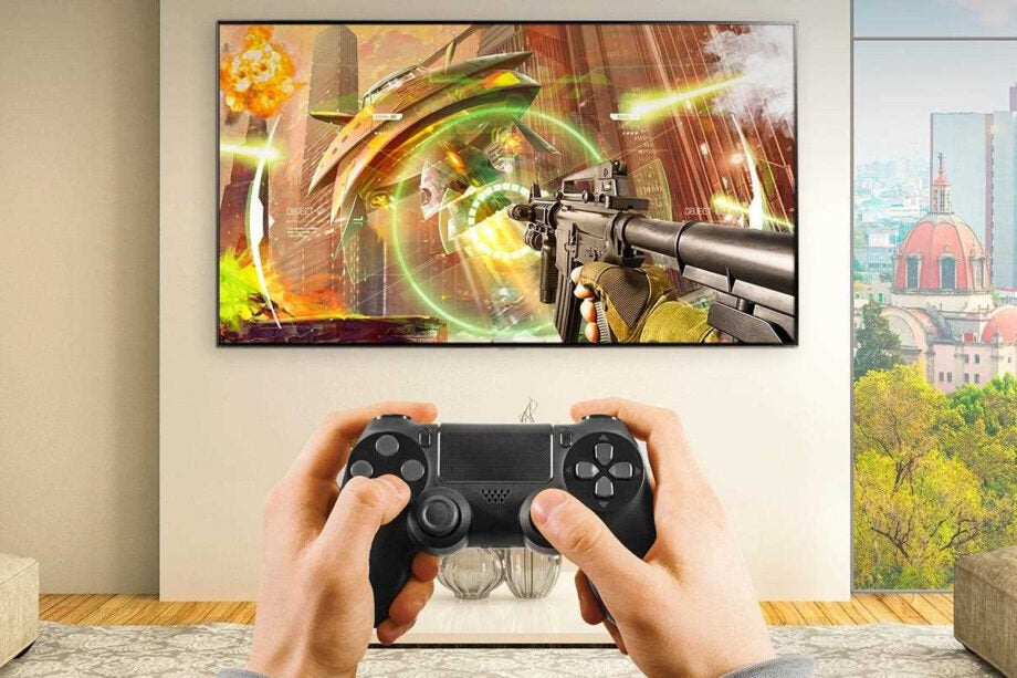 How to optimiser your LG TV for gaming