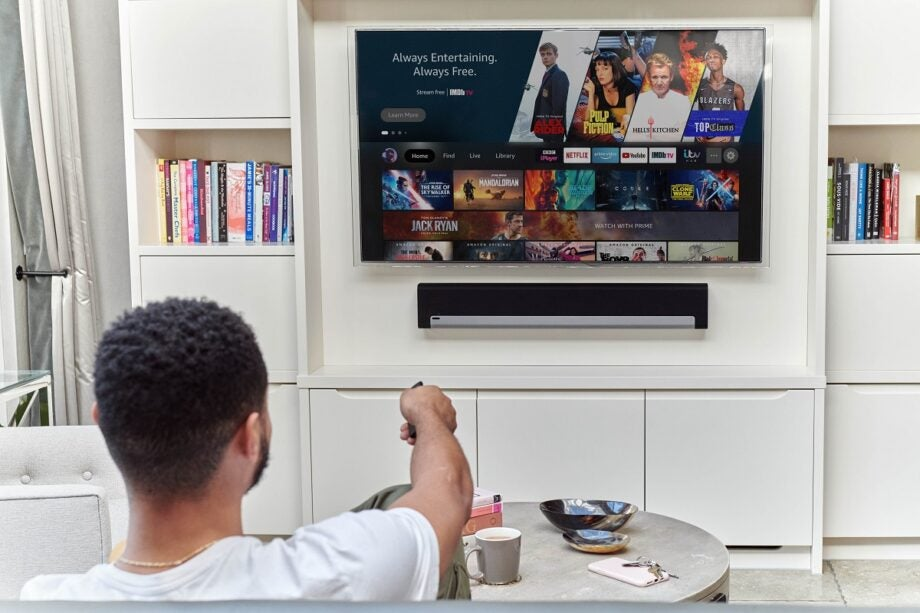 IMDb TV streaming service