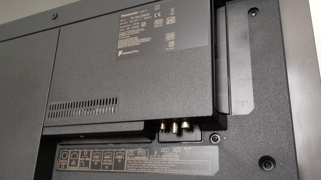 Panasonic TX-48JZ980B