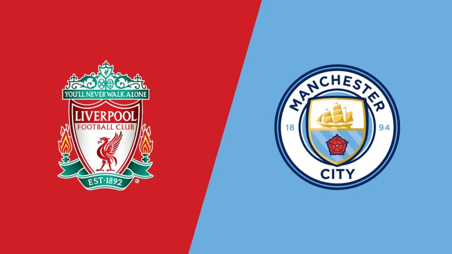 Liverpool Man City