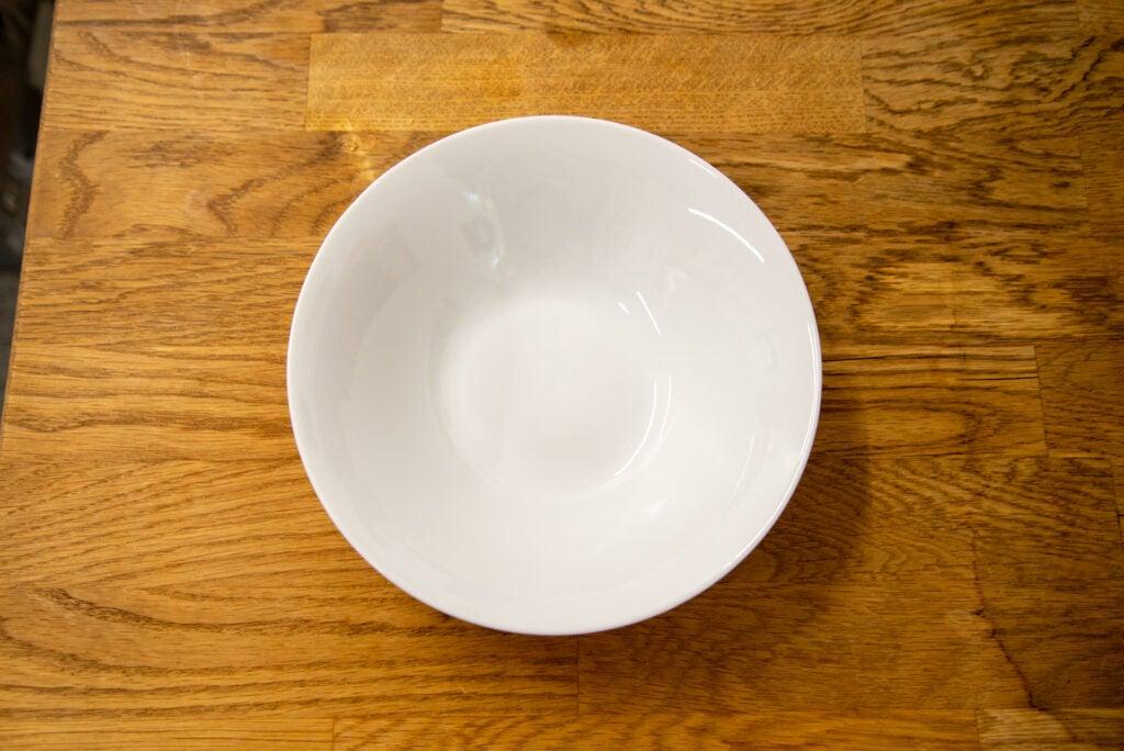 Miele G 7160 SCVi AutoDos clean bowl