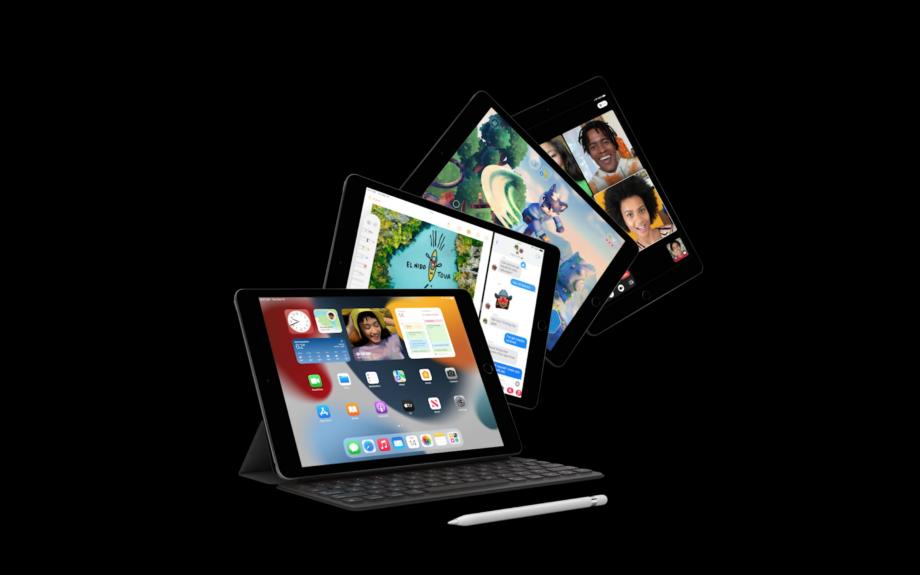 iPad 9 event image