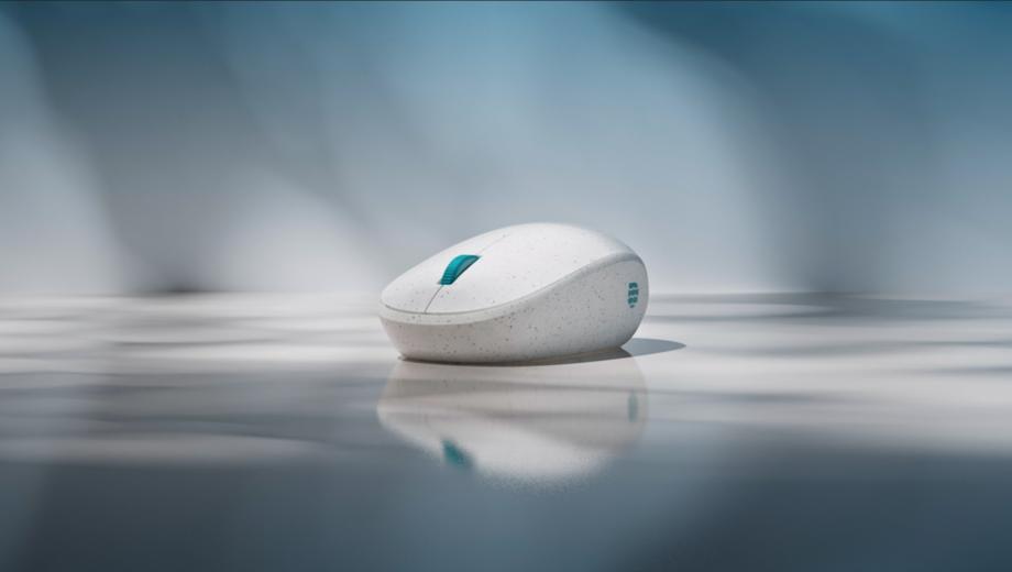 Ocean Plastic Mouse 1