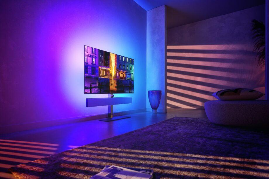 Philips OLED986 TV