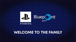 PlayStation acquires Bluepoint Studios