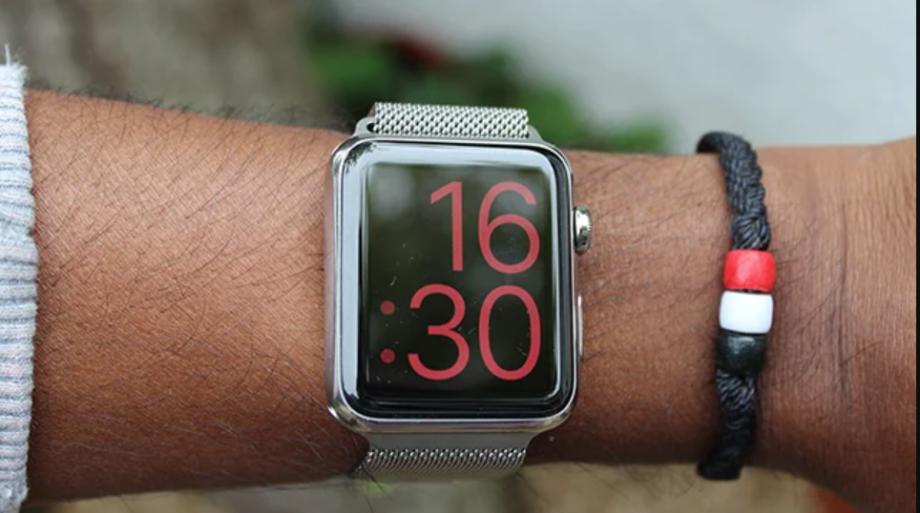 original Apple Watch