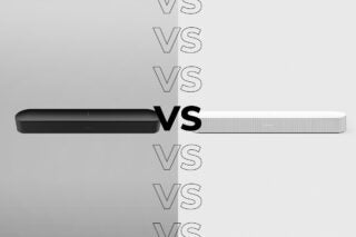 Sonos Beam vs Sonos Beam Gen 2