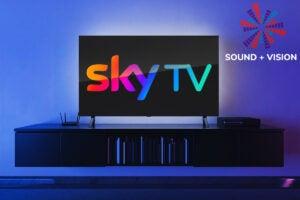 Sound and Vision Sky TV