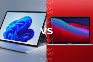 Surface Laptop Studio vs MacBook Pro
