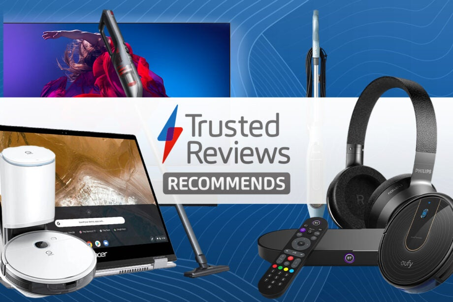 Trusted Recommends