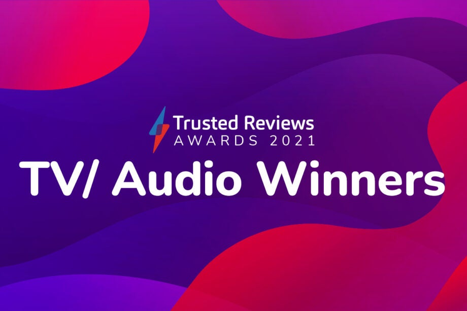 TV Audio Winners Trusted Reviews