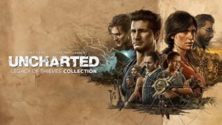 Uncharted 4 remake collection